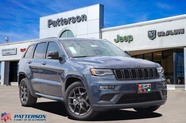 2020 Grand Cherokee Ecodiesel Fair Value.New 2020 Jeep Grand Cherokee Limited X 4x2