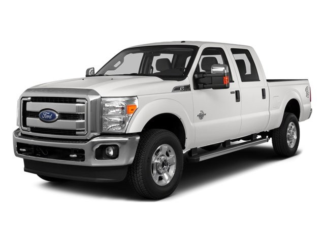 Pre-Owned 2014 Ford Super Duty F-350 SRW XL