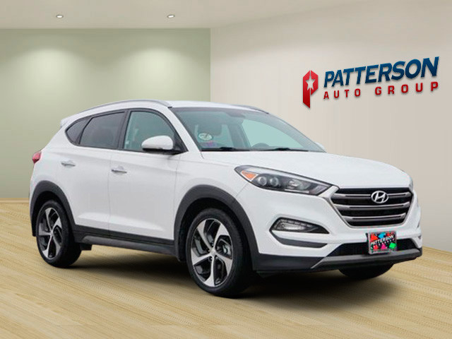 Pre Owned 2016 Hyundai Tucson Limited