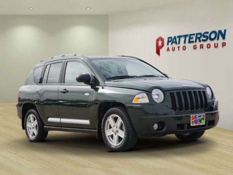 Pre-Owned 2010 Jeep Compass Latitude