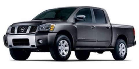 Pre-Owned 2006 Nissan Titan SE