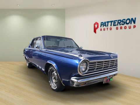 Pre-Owned 1965 Dodge Dart Coupe